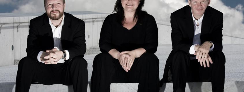 Grieg Trio Foto techo