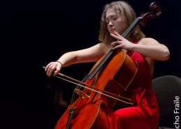 Georgina Sanchez Cello