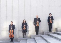 Malibran Quartet